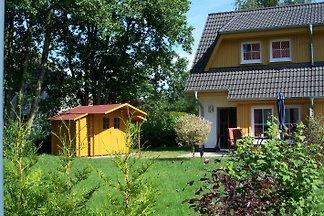 Ferienhaus Inselidylle im Grünen