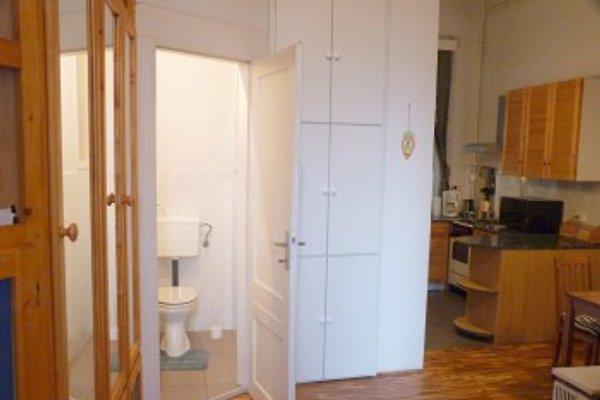 Notre appartement à Budapest  à Budapest - Image 1
