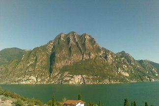GLI ULIVI  Lake Iseo 4+3
