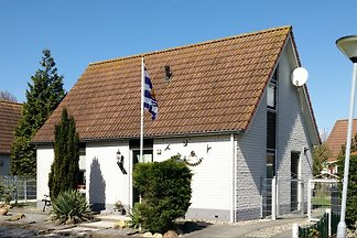 The house by the sea NL
