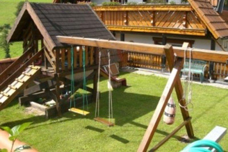 Haus Ingrid in Lauterbach - immagine 2