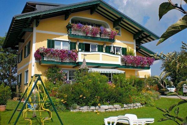 Appartement Winklhofer  à Mondsee - Image 1