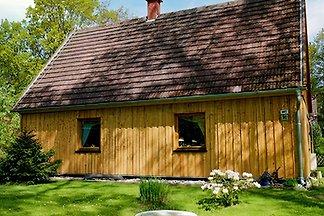 Ostsee-Ferienhaus in Glowe