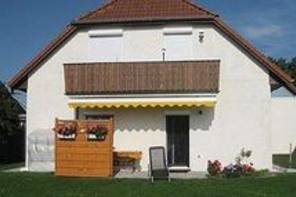 4 **** Ferienhaus im Cuxland à Dorum-Neufeld - Image 1