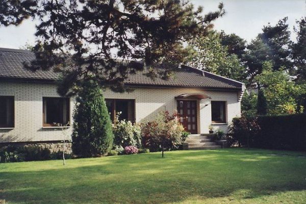 Gästehaus in Mahlsdorf - immagine 1
