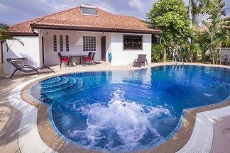 Casa de vacaciones en Pattaya