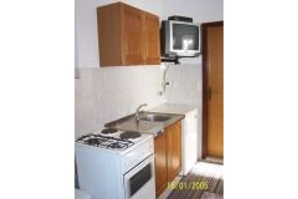 Apartments Vila Filipovic A3+4 in Gradac - Bild 1