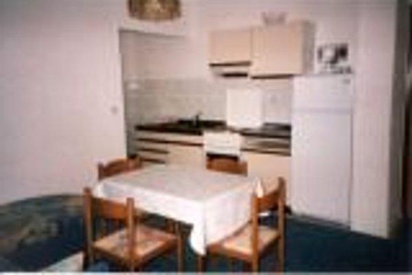 Apartment VilaFilipovic A5+6+7 à Gradac - Image 1