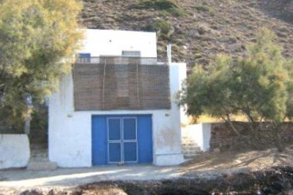 Haus MARIOGA in Milos - Bild 1