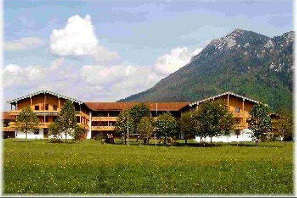 Chiemgau-Appartements à Inzell - Image 1