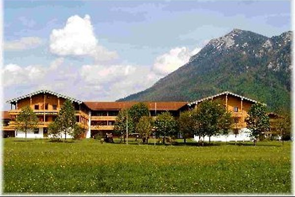 Chiemgau-Appartements in Inzell - immagine 1