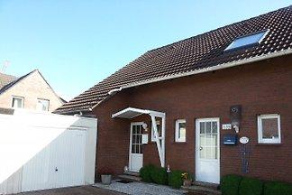 *** Ferienhaus Muschel Nordd