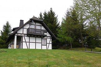 Ferienhaus Frankenau 162