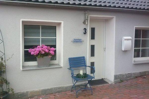 Ferienhaus Schipperhus en Krummhörn - imágen 1