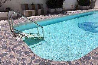 Das Appartement Veracruz befindet sich mitten in Playa del Inglés.