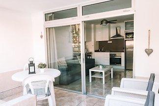 Appartement Orinoco