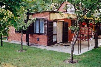 Kuća za odmor Dopust za oporavak Balatonkeresztúr