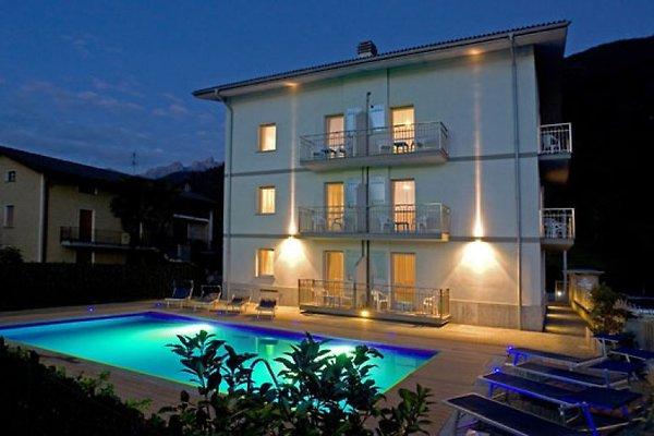 residencia Valeriana en Nuovo Olonia -  1