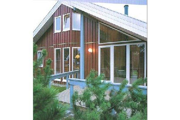 Maison de vacances pour votre bien-être  à Granzow - Image 1