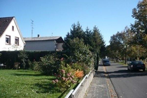 Wellnesspalast  Europa in Bad Nauheim - Bild 1