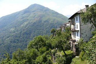 Ferienhaus Casa Panoramica Spoccia