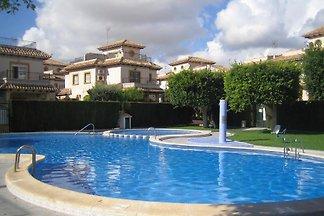 Ferienhaus La Campana