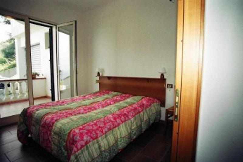 Villa Ginestra in Zambrone Tropea - Bild 2