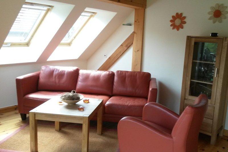 Remise Wohnzimmer