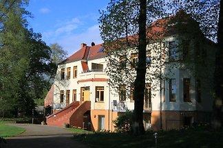 Gutshaus Luhme kleine Wohnung
