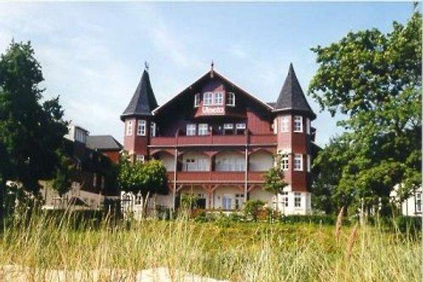 Villa Vineta - FW Nr. 5 in Bansin - immagine 1