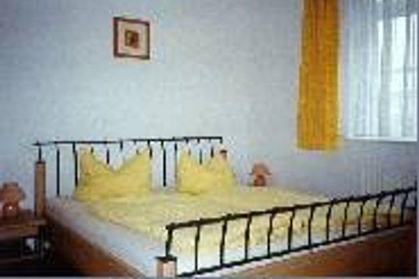 Villa Vineta Bansin Wohnung
