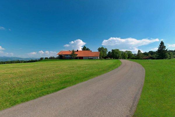 Bauern-Ferienhaus Hölzlers in Buchenberg - Bild 1