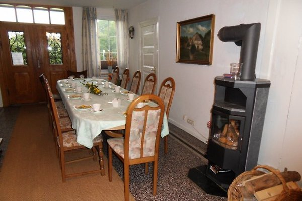 Gästezimmer auf dem Bauernhof à Rullstorf - Image 1