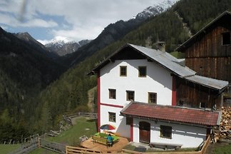 Apartament Samnauner hut