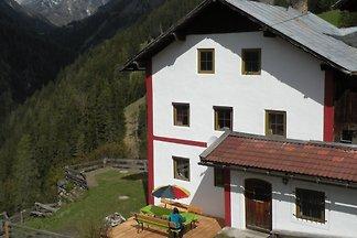 Samnauner Hütte