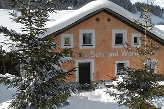 Apartament Franzl's ski and hiking hut
