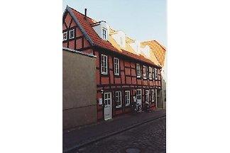Altstadt von Wolgast