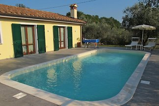 Holiday home relaxing holiday Monsummano Terme