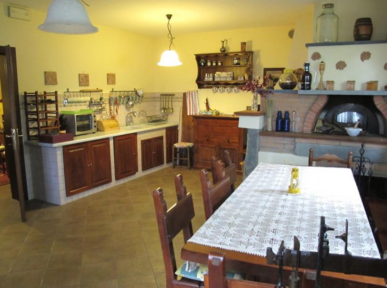 L´OASI - Ferienhaus in Massa e Cozzile mieten