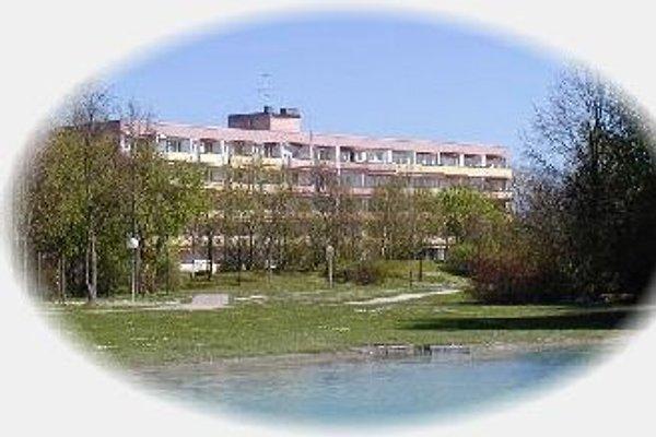 Appartements Haus Kurpark in Bad Füssing - immagine 1
