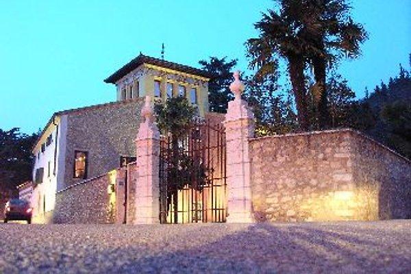 RESIDENCE VILLA VINCO à Tregnago - Image 1