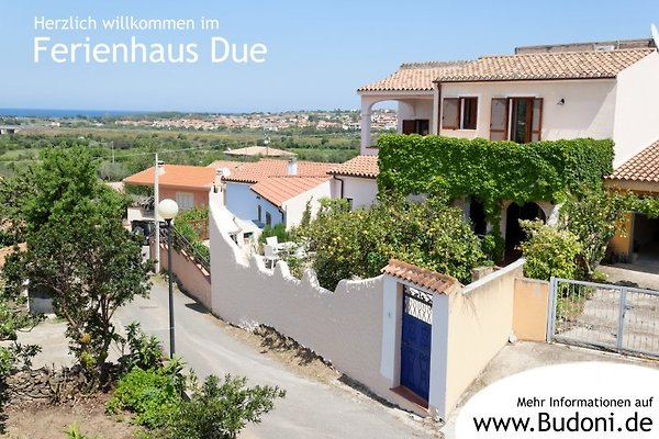Haus Due en Budoni - imágen 1