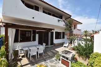 Ferienhaus Uno in Budoni Sardinien