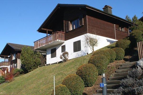 Schweizerhaus à Gebertingen - Image 1