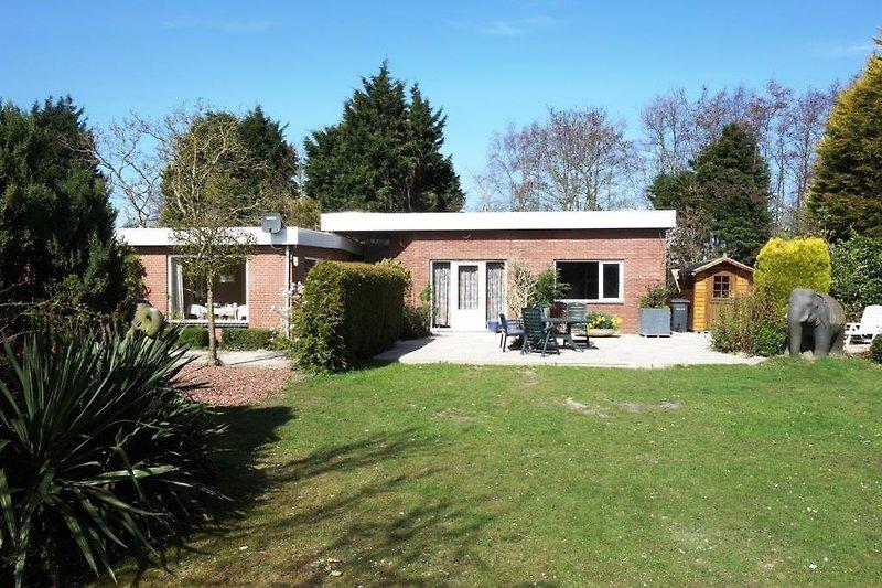Casa en la playa de Zeeland y Mar del Norte en Burgh Haamstede - imágen 2