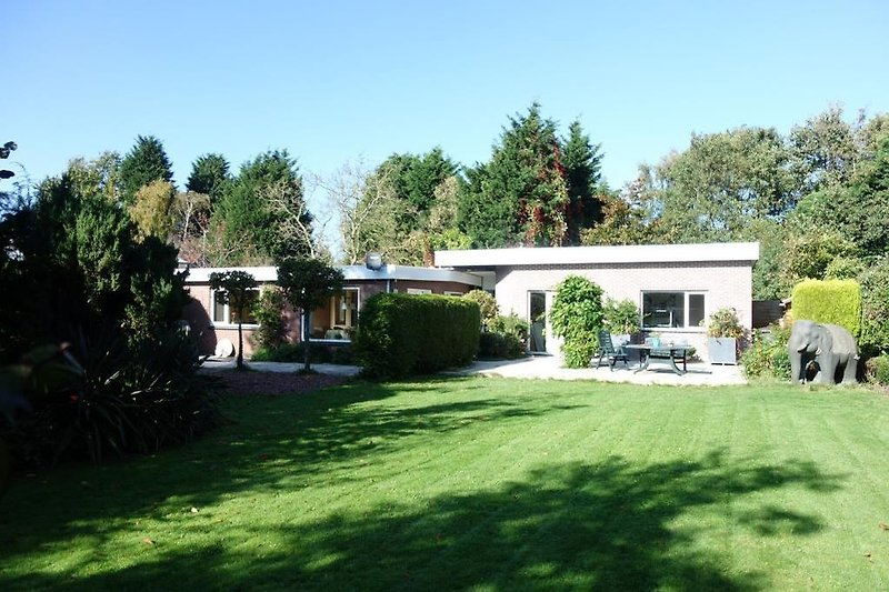 Haus Burgh-Haamstede à Burgh Haamstede - Image 2