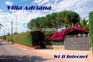 Villa Adriana 10%discount from 1/9