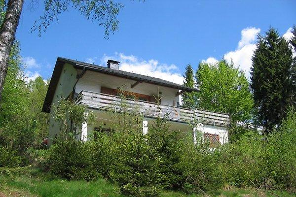 Ferienhaus Eisenstein en Bad Berleburg - imágen 1