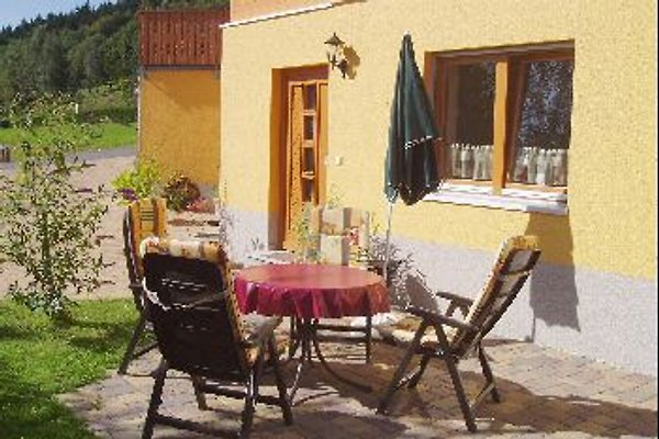 Fewo 'An der Liede'  in Bermbach - immagine 1