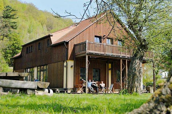 Ferienscheune am Lilienstein en Königstein - imágen 1